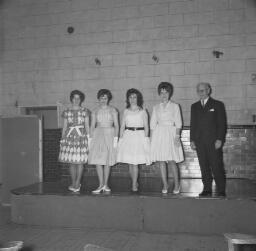 At Church Hall and a mystery wedding thumbnail