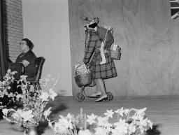 Christian Aid Tanygrisiau, Crosville Staff. Women's Institute Llan, Edna Evans - L-pool police. Capel Ebenezer, Wil Gloddfa Engin. - Apr-77 thumbnail