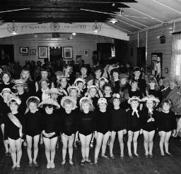 Ballet/Port. Scene/Tanygrisiau Institute/Rhagfuryn Pierce thumbnail