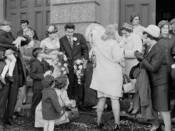 Wedding John & Glenys Tabernacle Film no. 1. thumbnail