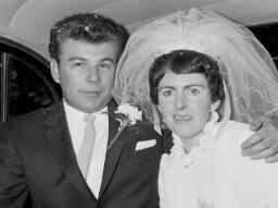 """Wedding"" Annwen Jones - John Alwyn Pritchard No 2 - November 29th 1969 thumbnail"
