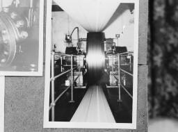 Copies Gloddfa Power Station. - Apr-77 thumbnail