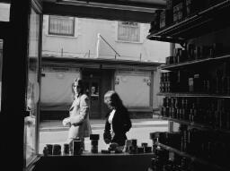 Wedding Gareth a Davina. George H. Jones, Dolwydelen. Cor Plant Tanygrisiau, Brian Davies Dorvil Street. - May-77 thumbnail