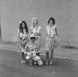 Blaenau Carnival - Jul-69 thumbnail